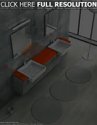Elegant Bath Rugs Elegant Interior And Furniture Layouts Pictures Use Shower