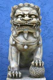 pictures of foo dogs foo dog history
