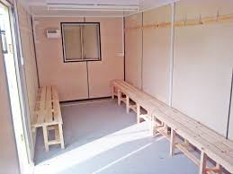 shipping container conversions modifications and fabrications