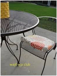 reupholster outdoor furniture fresh a few years ago i bought a