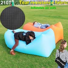 Air Filled Sofa by Online Buy Wholesale Air Filled Sofa From China Air Filled Sofa