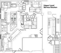kitchen house plans blueprint large op kitchen floor plans with island restaurant moute