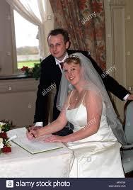 register wedding signing the register wedding thorpe peterborough