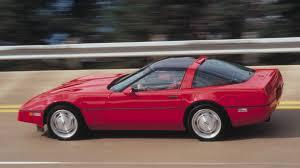 best corvette best and worst corvette models of all