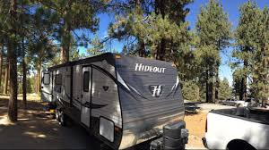 new or used keystone hideout rvs for sale rvtrader com