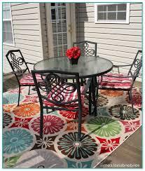 outside rugs for decks