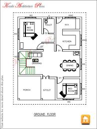 100 floor plans first bedroom ground floor plan unusual