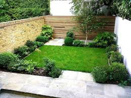 easy front yard landscaping ideas for amazing garden landscape