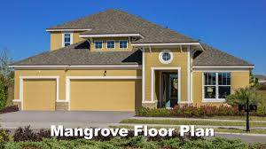 mattamy homes triple creek mangrove model on vimeo