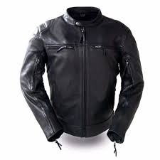 leather motorcycle jacket first mfg top performer leather motorcycle jacket get lowered