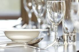 modern table settings 11 restaurant table setting ideas that will impress your customers