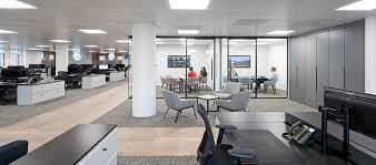 Office Design Interior Beauteous 25 Office Interior Design London Decorating Design Of