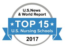ucla of nursing