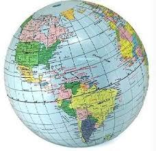 globe earth maps free shipping classroom earth globe world school