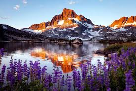 Mountain Landscaping Ideas Lake Great Amazing Mountains Best Rivers And Sunset Ideas