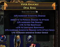 opal rings poe images Best essence on opal ring d2jsp topic png