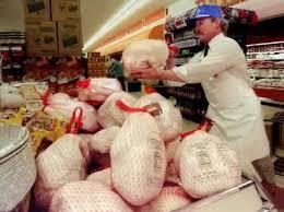 thanksgiving turkey 101 how to thaw a frozen bird oregonlive