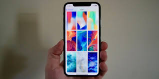 ipad earth wallpaper missing iphone x features 7 new dynamic and 6 new live wallpapers gallery