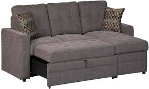Sectional Pull Out Sofa by Interior Appealing L Shaped Sleeper Sofa For Your Living Room