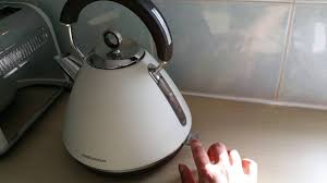 Morphy Richards Accent Toaster Morphy Richards Accents Special Edition Kettle Review Youtube