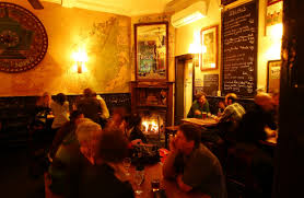 the best pubs with fireplaces in melbourne