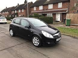 opel corsa 2008 vauxhall corsa d 1 4 design 2008 in luton bedfordshire gumtree