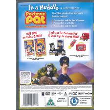 postman pat muddle stories 3 fun filled episodes