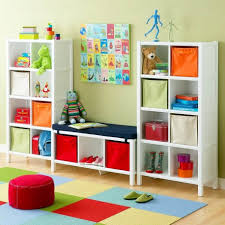 perfect kids bookshelves carpet decoration amazing ideas kids
