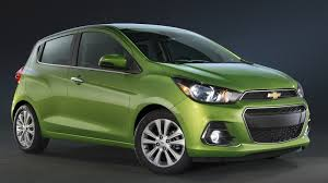 2016 chevrolet spark overview cargurus