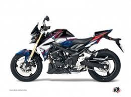 Gsr 750 Suzuki Kit Déco Moto Suzuki Gsr 750 Kutvek Kit Graphik