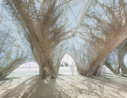 aa of architecture designs adaptable structural plastic 3d