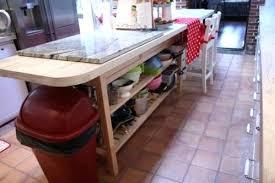 table console pour cuisine table console cuisine table console bois design modulable en et m