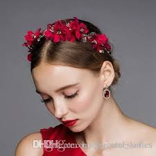 flower hair accessories vintage flower hair accessories wedding hair accessories for