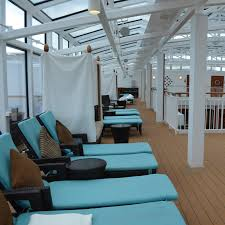a tour of ncl breakaway aft facing penthouse suite 10312 after