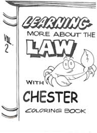 publications coloring books