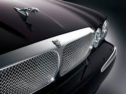 cars jaguar xj leaping cat ornament free desktop wallpaper s