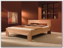 modern wood bed pesquisa google furniture pinterest wood