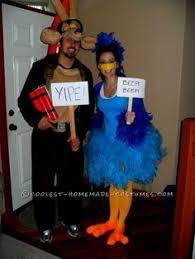 Lamb Chop Halloween Costumes Coolest Sweeney Todd Lovett Couple Halloween Costume