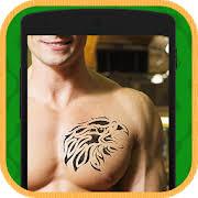 tattoo prank app tattoo camera free apps on google play