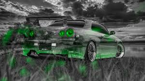 cars nissan skyline nissan skyline gtr r34 jdm crystal nature car 2014 el tony