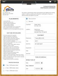 Hvac Estimate Template by 28 Hvac Quote Template Hvac Proposal Template Save Money On