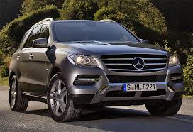 mercedes suv 2013 price explained why it s the m class and not ml class benzinsider com