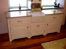 bathroom excellent good standing kitchen sink cabinet base