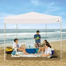 Quest Pop Up Canopy by 10x10 Instant Canopy Portable Solutions From Kmart