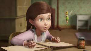 tinker bell fairy rescue 2010 yify download