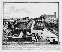 the treasury and privy council offices british history online