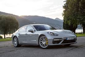 bmw ceo faint 2017 porsche panamera turbo u0026 4s diesel review