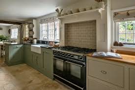 Ideas For Painting Kitchen Cabinets Photos Painting Kitchen Cabinets With Farrow And Ball Kitchen Cabinet Ideas
