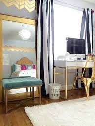 Teenager Room by Black White And Chic All Over Teen Room Makeover With Raymour