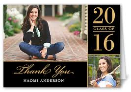 thank you cards for graduation themes sophisticated graduation thank you cards wording ideas